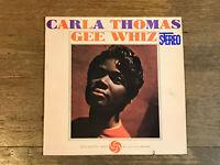 Carla Thomas LP - Gee Whiz - Atlantic 8057 Stereo