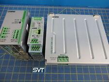 Phoenix Contact UPS Battery Backup UPS-BAT/VRLA/24DC/12AH QUINT-UPS/24DC/24DC/20
