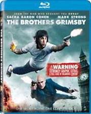 Grimsby - Attenti a quell'altro (Blu-Ray Disc)