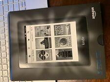 NEW Amazon Kindle Paperwhite Tablet E-reader (6th Generation) 4GB, Wi-Fi, Black
