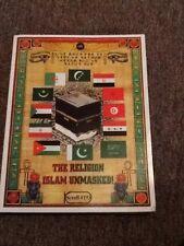 Dr. Malachi Z York- The Religion Islam Unmasked