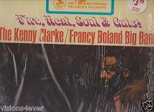 THE KENNY CLARKE/FRANCY BOLAND BIG BAND LP PRESTIGE * RECORDED IN EUROPE* PR7634