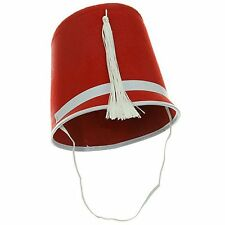 Drum Major Toy Soldier Hat Christmas Nutcracker Unisex Child to Adult Size