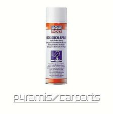 NEU 1x LIQUI MOLY 3350 Leck Such Spray 400 ml (EUR 32,38/ L)