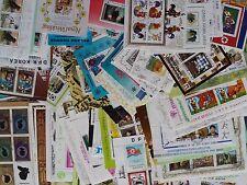 Blocco FRANCOBOLLI piccoli archi lot raccolta mondo Asia Corea STAMPS sheets World