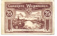 Willebroeck  25 ct