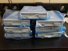 7 Mitsumi Floppy Disk Drives,  Model # D353M3D
