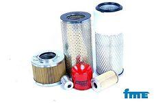 Filterset Yanmar B 27 Motor Yanmar Filter