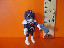 Playmobil SERIES 2 MASKED SPACEMAN new figure + original package PM item # 5157