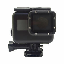 Black Dive Housing Fits GoPro HERO 5 6 7 Waterproof Case Cover Underwater