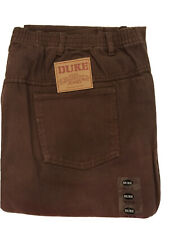 Haband Duke Relaxed Fit Jeans 48X32