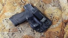 GUNNER's CUSTOM HOLSTERS fits S&W M&P M2.0 Compact 9 / 40 IWB Concealed 2.0