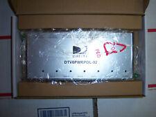 New Dtv6Pwrpol-02 Directv Polarity Locker w/ 29volt Power Inserter