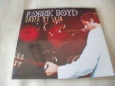 ROBBIE BOYD - UNDER MY SKIN - 2013 PROMO CD SINGLE