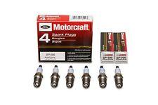 Set of 6 Brand New Genuine Motorcraft Spark Plug SP-500 AGSF22FM