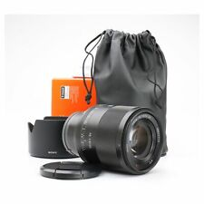 Sony FE 1,4/50 Planar T* ZA E-Mount (SEL50F14Z) + TOP (228040)