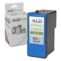LD 18C1524 24 18C1624 Color Ink Cartridge for Lexmark Printer