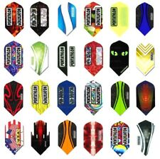 10 New Sets Pentathlon Extra Strong Slim Dart Flights - Best Selection