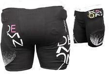 Demon Flex Force Pro Short Women's Padded Shorts Size XL
