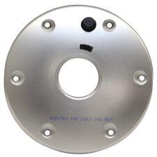 Springfield Boat Table Base 3690001-AL | Thread-Lock 1 7/8 In Diameter