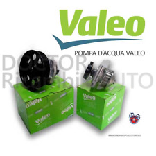 Pompa acqua FIAT ALBEA DOBLO CARGO MPV / SPACE WAGON PALIO WEEKEND PANDA VAN PUN