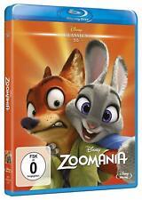Disney - Zoomania Classics 55 auf Blu Ray NEU+OVP