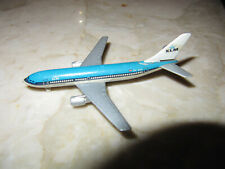 KLM SCHABAK AIRBUS A310 VERY OLD 1983 ISSUE 1/600 modeL NO BOX