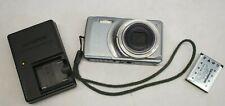 Olympus Stylus-7010 12.0 MP Digital Camera