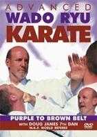 Avanzato Wado Ryu Karate - Artisti Vari Nuovo 5.96 (BDV064)