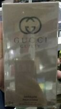Treehousecollections: Gucci Guilty Absolute Pour Homme EDP Perfume For Men 90ml