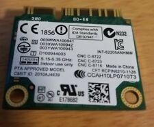 New OEM Intel Centrino Advanced-N 6205 62205ANHMW