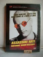 ASSASSINI NATI (NATURAL BORN KILLER) di Oliver Stone - Dvd - TvFilm