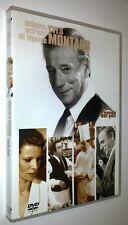 RARE DVD GARCON - YVES MONTAND / JACQUES VILLERET - 1983