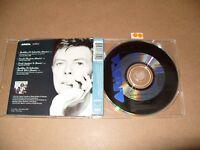 David Bowie and Lenny Kravitz Buddha of Suburbia 4 Track cd Single 1993 Nr Mint