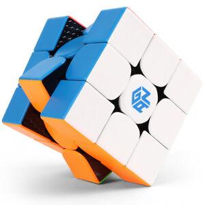 GAN 356 R S (RS) 3x3 Speed Cube Puzzle AU Seller AU Dispatch