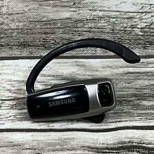 samsung bluetooth headset wep 180 with charger adapter