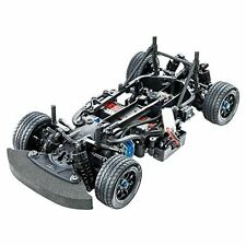 Tamiya 1/10 Electric RC Car Series No.647 M-07 CONCEPT Chassis Kit On Road 58647