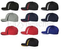 FLEXFIT - Cool & Dry Double Twill Cap Moisture Wicking, S/M, L/XL, 6599
