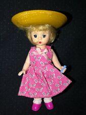 Madame Alexander Hop, Skip and Jump Girl Doll McDonald's Happy Meal 2005 #5