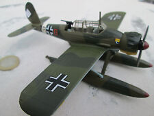 ARABO 196 / AVION/Aircraft Idrovolante/metallo 1:72 Oxford Diecast yakair