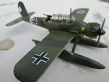 ARADO 196 / Avion / Aircraft Wasserflugzeug / Metall 1:72 Oxford Diecast YAKAiR