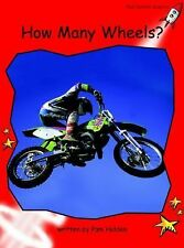 How Many Wheels?: Level 1: Early (Red Rocket Readers: Non-fiction Set A)
