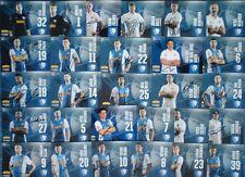 VfL Bochum 2014/2015 - handsignierte Autogrammkarten 2014/15  Peter Neururer