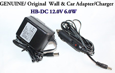 Jump Start Power Pack Charger Mains and car Adapter 12v 6W
