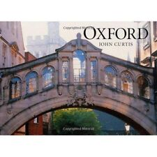Oxford Groundcover, Curtis, John, New Book
