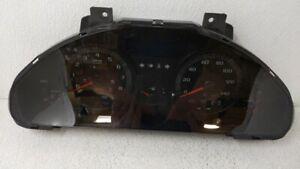 2014-2017 Chevrolet Traverse Speedometer Instrument Cluster Gauges 101277
