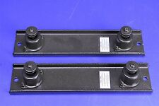 2 L-3 Communications Loral Conic Military Radio Shock Mounts SC408SM