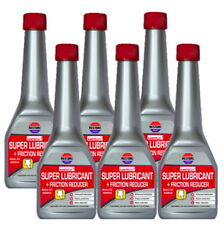 NEW 6 bottles AMETECH STOP-START SUPER LUBRICANT free up piston rings & tappets