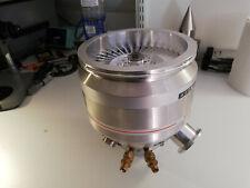 Alcatel adixen ATP400 turbo molecular vacuum pump