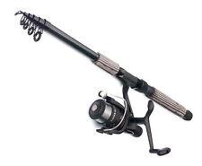 Bass Fishing Rod & Reel Combos